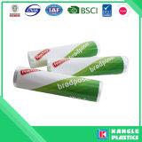 HDPE van de Rang van het voedsel LDPE Plastic Vlakke Zak op Broodje