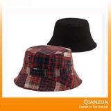 100%年の綿の卸し売り高品質のバケツの帽子