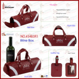 Гольф Accessories Single Bottle Tote Bag (5483R3)