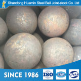 High Quality Dia20mm - 150mm Steel Media Gringing Forged Ball (B2) (HRC60 - 64)