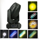 280W Spot et Beam Effect Moving Head Stage Lighting