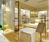 Les meubles d'étalage de système de boutique pour le bébé/gosse de luxe vêtent le magasin au détail