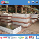 Листы нержавеющей стали ASTM 304/304L/316/316L с поверхностью Annealed&Pickling