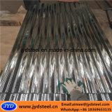 Mattonelle di tetto d'acciaio rivestite dello zinco