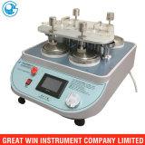 Appareil de contrôle d'abrasion de tissu (GW-031B)