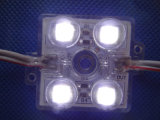 Módulo impermeable del buen precio SMD 5050 LED con la lente