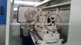 محور دوران كبير أفقيّة [كنك] مخرطة آلة من مصنع ([قك1335])