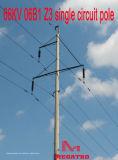 Megatro 66kv 06b1 Z3 sceglie il circuito Palo