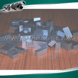Diamond Segments Cutting Limestone, Marble and Granite (SG-031)