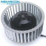 Trasmettere il ventilatore radiale curvo con il singolo ingresso