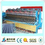Machine soudée de treillis métallique/machine de panneau maillage de soudure