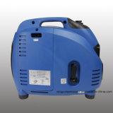 세륨 승인을%s 가진 표준 AC Single-Phase 2200W 가솔린 발전기