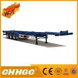 Luz-Tipo acoplado esquelético del acero de alta resistencia a la tracción con la capacidad 40ton