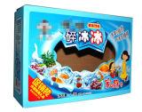 Zhejiang corrugou a caixa de empacotamento do cartão feito sob encomenda da impressão