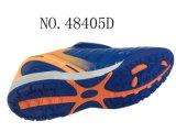 Nr 48405 de Schoenen van de Voorraad van de Schoenen van de Sport Pu van Mensen