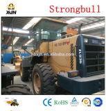 Cargador de la rueda de la buena calidad 3tons de la fuente de la fábrica de China