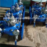 Valvola di riduzione della pressione idraulica della valvola di regolazione
