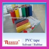 眺めのテープを包むより大きい絶縁テープ電気テープPVC