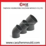 45 прессформа штуцера трубы поставкы степени пластичная PVC/Water