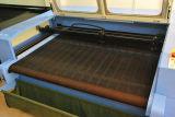 автомат для резки 1318tk лазера плоской кровати 1300*1800mm Автоматическ-Подавая