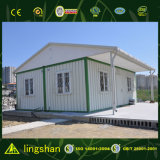 Qingdao Welded Container House for Living