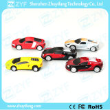Metal Luxurious Sports Racing Car USB Flash Drive (ZYF1734)