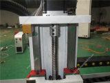 Alta calidad que hace publicidad del mini ranurador del CNC de la carpintería