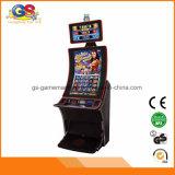 カジノGambling Machine硬貨によって作動させるスロットゲーム猿王の最もよい演劇
