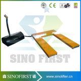 1ton 2.5ton 3ton hydraulische elektrische Scissor Aufzug-Plattform
