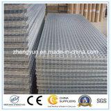 Kohlenstoffarmes Eisen-Maschendraht-4X4 geschweißtes Maschendraht-Panel