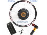 Kit de motor kit 5000W conversión de la motocicleta con Super Power
