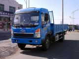 2016 새로운 FAW 5 Tons 밴 Light Lorry 트럭