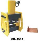 油圧バス・バーの曲がる機械かバス・バーのベンダー(CB-150A)