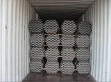 Tubo d'acciaio Tuffare-Galvanizzato caldo, tubo d'acciaio galvanizzato rotondo