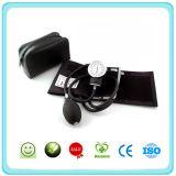 Sprague Pappaportの聴診器が付いている液体を用いないSphygmomanometer