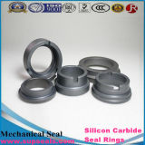 Carbure de silicium (SiC) Reaction-Bonded Silicon Carbide seal (Fraction respirable)