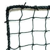 Rede da peúga do basebol da rede da batedura do basebol da rede do treinamento do basebol
