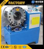 Guter Verkaufs-Auto-Luft-Aufhebung-hydraulischer Schlauch-quetschverbindenmaschine