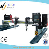 De goedkope CNC Scherpe Machine van het Plasma