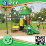 Kids Playground Equipment with Swing