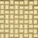 Panneau de mur 3D imperméable à l'eau de haute résistance blanc