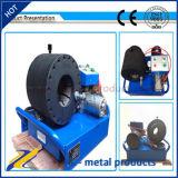 Machine sertissante de boyau à haute pression de la CE