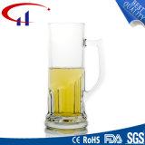 супер кружка бесцветного стекла 490ml для пива (CHM8067)