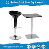 사건 무역 전시회 전람 알루미늄 가구 테이블 의자
