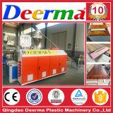 Cadena de producción del panel de pared del PVC