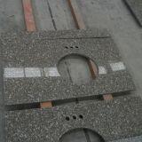 Tapa contraria de la vanidad del proyecto G648 del granito