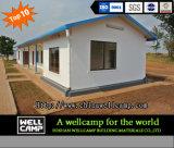 L'Uganda Project Modern Modular Prefabricated Villa per Hotel