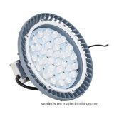 Zuverlässiges hohes Bucht-Licht Leistungs-Qualität Fahrwerk-LED mit CER