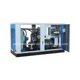 高圧ネジ式空気圧縮機