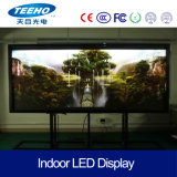Afficheur LED polychrome de POINT de HD P2.5 160X160mm/64X64